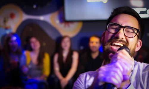 5 Tips for Singing Karaoke