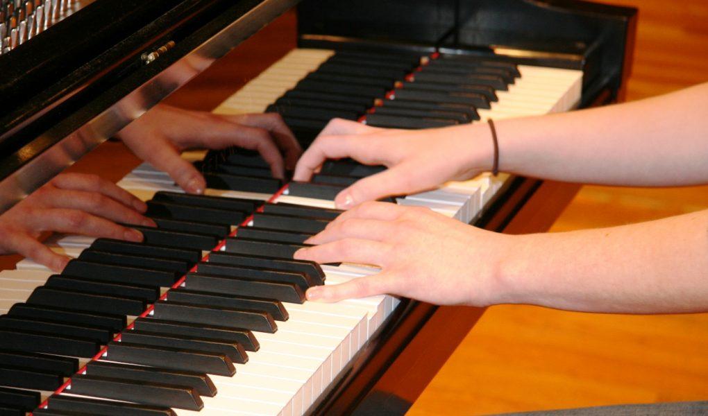 Study Piano