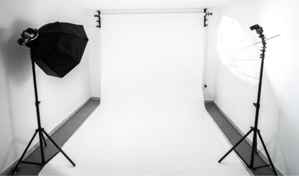 How to Set up a Home Photography Studio